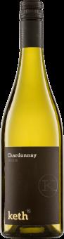 Chardonnay QW 2020 Weingut Keth Biowein