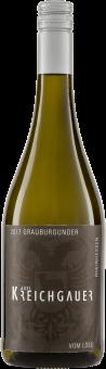 Grauburgunder Vom Löss QW 2017 Kreichgauer Biowein