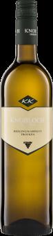 Riesling Gutswein Kabinett 2019 Knobloch Biowein
