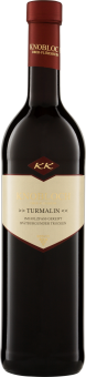 Spätburgunder Turmalin QbA 2015 Knobloch