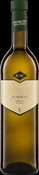 Riesling Jade QbA 2016 Knobloch Biowein