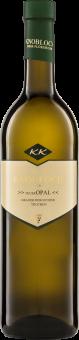 Grauer Burgunder Feueropal QbA 2018 Knobloch Biowein