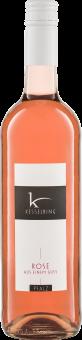 Pfälzer Rosé QW 2019 Kesselring