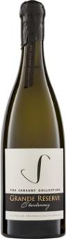 Grande Réserve Chardonnay 2015 Stellar Organics Biowein