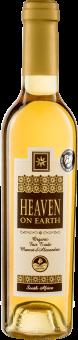 Muscat Heaven on Earth 0,375l Stellar Organics Biowein