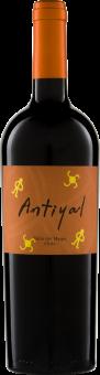 ANTIYAL 2014/2015 Antiyal Biowein