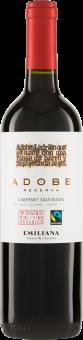 Adobe Cabernet Sauvignon Reserva 2016 Emiliana Biowein