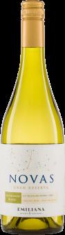 Sauvignon Blanc Novas 2017 Emiliana Biowein