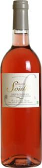 Domaine Soulié Rosé AOC 2019 Biowein