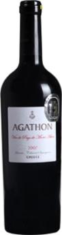 Agathon Mount Athos ggA Tsantali Biowein