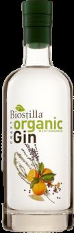 Biostilla Organic Gin Mediterraneo Bio