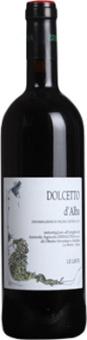 Dolcetto d'Alba 'le Liste' DOC 2013/2014 Erbaluna