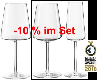 Power Weinglas Set Stölzle Lausitz (3x 6er Karton)