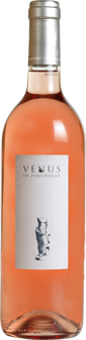 Venus VdPays Rosé 2019 Domaine Pinchinat Biowein