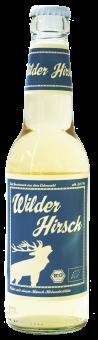 Wilder Hirsch Bio