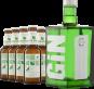 Clouds Gin Bio Paket